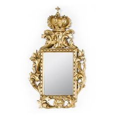 Royce Gold Mirror