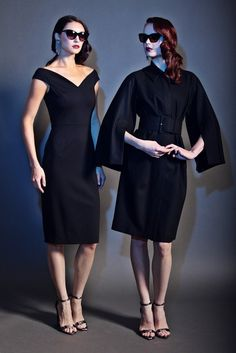 Christian Siriano Pre-Fall 2015 - Slideshow