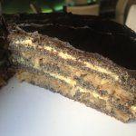 Ha már hízni nem akarsz: citromos-mákos paleo süti – Mai Móni