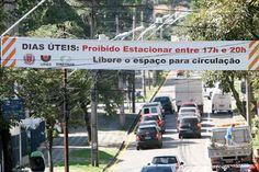 Arquivo - Tecnologia, criatividade e orientação para melhorar o trânsito - Álbum - Prefeitura de Curitiba. Trânsito em Curitiba Curitiba, 27/03/2008 Foto: Luiz Costa/SMCS