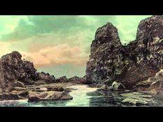 Sigur Rós - Varúð: Amazing video.  Wow.