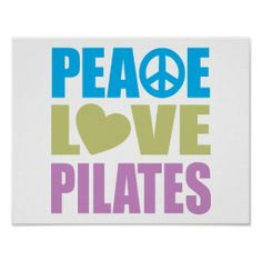 >>>Low Price Guarantee          Peace Love Pilates Poster           Peace Love Pilates Poster We have the best promotion for you and if you are interested in the related item or need more information reviews from the x customer who are own of them before please follow the link to see fully rev...Cleck Hot Deals >>> http://www.zazzle.com/peace_love_pilates_poster-228672945007614429?rf=238627982471231924&zbar=1&tc=terrest