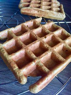 🥞 gofry FIT | 🍬 Smakołyki Dominiki 🍬 Waffles, Ice Cream, Breakfast, Fitness, Recipes, Food, Per Diem, Thermomix, No Churn Ice Cream