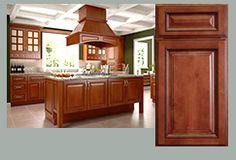 Kitchen Cabinets, Discount Kitchen Cabinets, RTA Cabinets