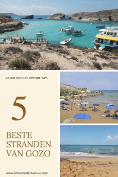 This is a discription of the 5 best beaches in Gozo. One of those is San Blas Beach.This is a very nice beach where you can spend the whole day. There is a restaurant / cafe located directly on the beach. Read more on Globetrotter Avenue. Malta, Beach Fun, Van, Water, Beaches, Restaurant, Travel, Outdoor, Gripe Water