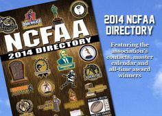 National College Football Awards Association