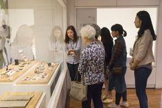 언타이틀 4조 2차 모임은 코리아나미술관을 함께 둘러보았습니다.  #공공미술 #공공미술시민발굴단 #공공미술프로젝트
