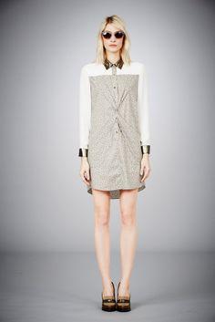 Jenni Kayne | Pre-Fall 2014 Collection | Style.com