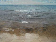 Joe Sampson (oil painting)