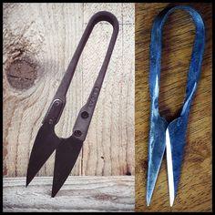 Graabein Viking style beard scissors alongside a replica of real Viking scissors. Real Vikings, Beard Trimming, Beard Care, Beard Styles, Facial Hair, Scissors, Rest, Beard Grooming, Beard Style