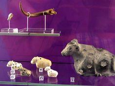 timediver® - Uruk - 5000 Jahre Megacity Kultobjekte aus dem Tempel der Inanna in Uruk (Warka) ca.3000-2700.vor Chr. British Museum