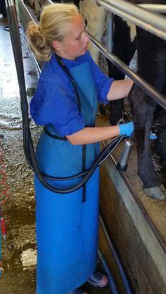 Pvc Apron, Female, Aprons, Apron, Oilcloth, Welly Boots, Woman, Apron Designs, Bibs