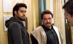 Rishi Kapoor, Abhishek Bachchan To RecreateDance Magic!