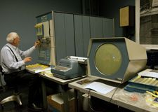 PDP-1 Exhibits