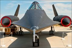 Lockheed A-12 | Flickr - Photo Sharing!