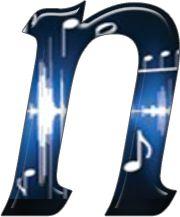 Alfabeto Decorativo: Alfabeto - Tori Vega - PNG
