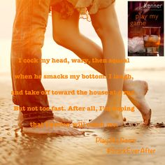 Play My Game - Stark Ever After - J Kenner - Read Chapter 1