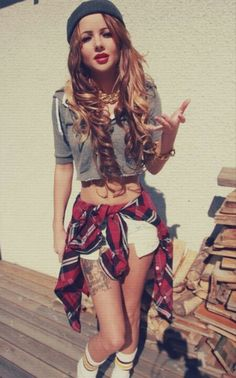 Outfit,
