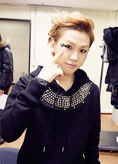 Ilhoon of BTOB