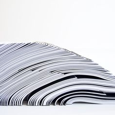"""OMA Book Machine at the AA: """"A 40,000-page book binding together 35 years of writing by OMA"""""""