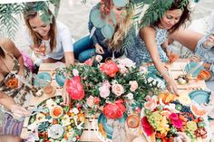 Host The Perfect Summer Party – ToneItUp.com