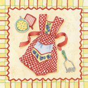 Retro Kitchen clipART Collection - Join us in the Kitchen. Put your apron on and lets cook up a wonderful masterpiece using this fun new collection.