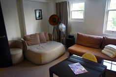 The Aussie Flashpacker: Luxury Hotel Review: Go Native Serviced Apartments Hyde Park, London, UK.