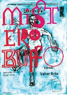 INK: MISTERO BUFFO