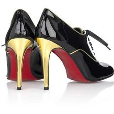 Shoes on Pinterest | Shoe Collection, High Heels and Articles