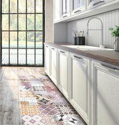 Beija Flor: tappeti e accessori casa in vinile