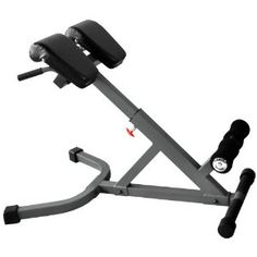 $130.45  (CLICK IMAGE TWICE FOR UPDATED PRICING AND INFO)  XMark Fitness 45 Degree Hyperextension.See More Hyper extension Exercise Machines at http://www.zbuys.com/level.php?node=3817=hyperextension-exercise-machines