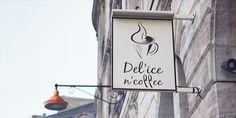 Del'Ice n'Coffee, café américain Quais de Bordeaux