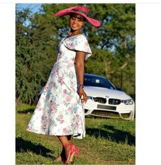 African Fashion Dresses, African Dress, Fashion Outfits, Short Sleeve Dresses, Dresses With Sleeves, Hats, Vintage, Collection, Style
