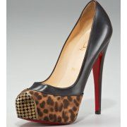 my dream shoes...a pair of Christian Louboutins