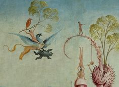 The Garden of Earthly Delights | Pechorin