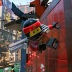 The LEGO NINJAGO Movie Video Game Celebrates Launch With New Trailer