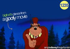 the whole goofy movie is fun