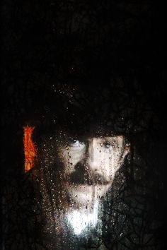 Martin Freeman as Victorian! Watson