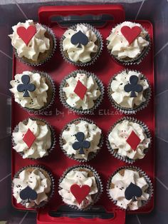 Guys 21st Birthday, 21st Bday Ideas, 32 Birthday, Themed Birthday Cakes, Themed Cupcakes, Birthday Cupcakes, Birthday Party Themes, Casino Party Decorations, Casino Theme Parties
