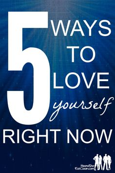 Stop downing yourself and start loving yourself with these simple, yet effective tips to start loving who you are and what you are RIGHT NOW! For more motivation, visit HeandSheEatClean.com #motivation #LoveYourself #Love #SelfHelp