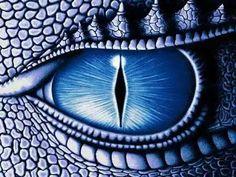 Dragon Eye Cross Stitch Pattern by rhothgar on Etsy Dragon Eye Drawing, Dragon Sketch, Reptile Eye, Dragons, Dragon's Lair, Dragon Artwork, 1 Tattoo, Dragon Pictures, Dragon Scale