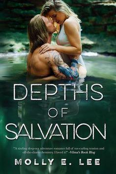SEPTEMBER RELEASE Depths of Salvation