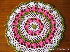 Crochet: Anne / Circle
