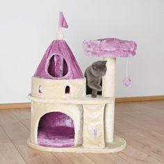 Best 25 Cat Castle Ideas On Pinterest Diy Cat Tower