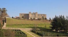 Albergue Seminario Menor - 1 Star #Hostels - $86 - #Hotels #Spain #SantiagodeCompostela http://www.justigo.eu/hotels/spain/santiago-de-compostela/albergue-seminario-menor_31902.html