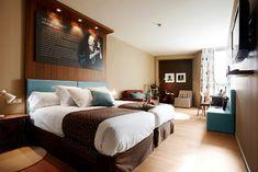 Affordable Hotels Under $100 - Budget Travel