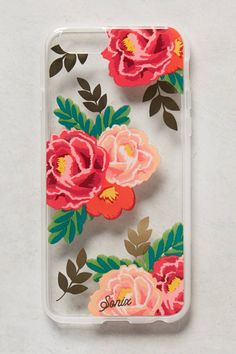 Lili-Rose iPhone 6 Case - anthropologie.com