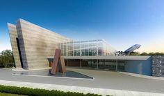 Museu Brasileiro do Transporte - Educação e Cultura | Galeria da Arquitetura