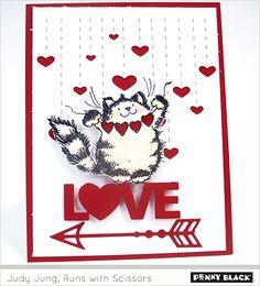 Such a cute card