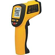Aokland Handheld Non-contact IR Infrared Digital Thermometer Temperature Sensor Temperature Gun With LCD Display and Laser Pointer -With Retail Packaging Infrared Thermometer, Digital Thermometer, Wi Fi, Types Of Technology, Instruments, Temperature Measurement, Bar, Cool Gadgets, Household